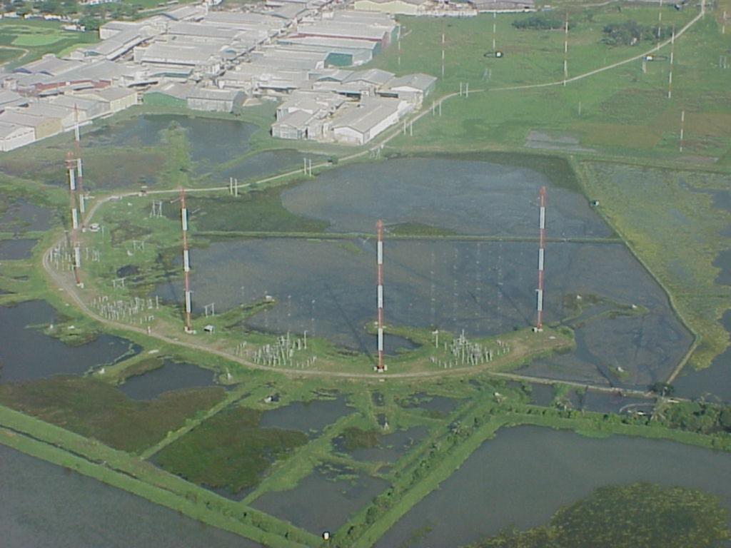 TCI Antenna Array